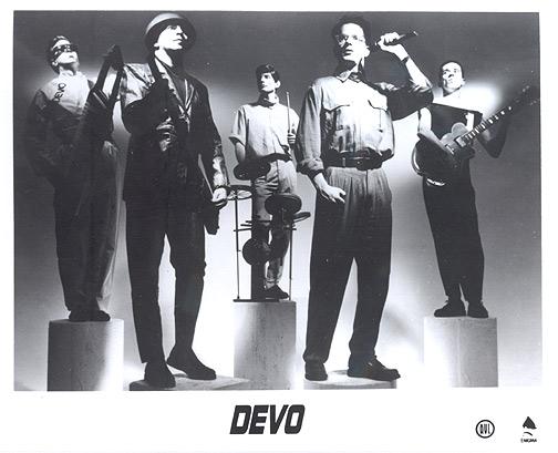 Photos Promotional
